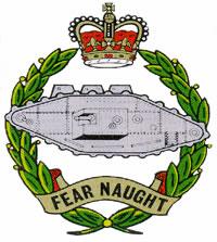 Royal Tank Regiment Association