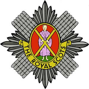 The Royal Scots (the Royal Regiment)