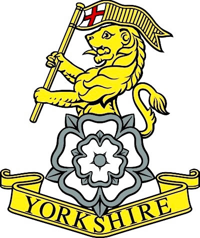 The Yorkshire Regiment