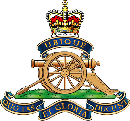 The Royal Artillery Association