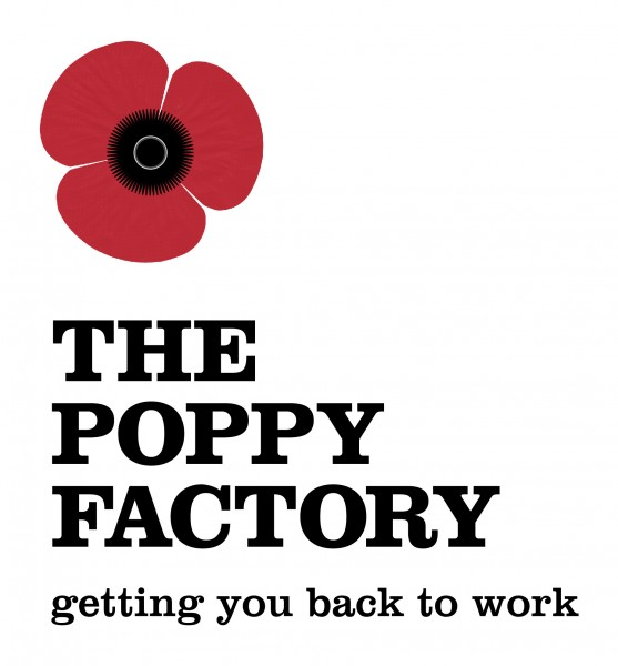 Poppy Factory, The