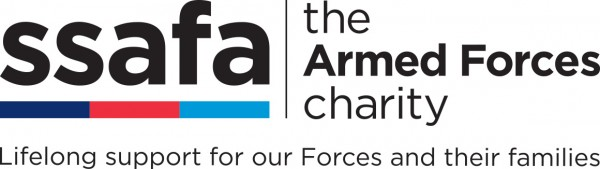 SSAFA Descriptor and strapline_CMYK