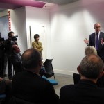 DFM John Swinney Addresses Ex-Military Entrepreneurs