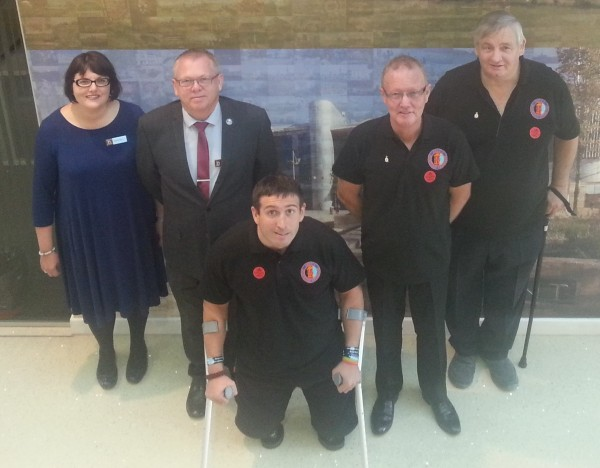 Homes for heroes – Doncaster provides accommodation for homeless veterans - Cobseo