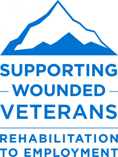 Supporting Wounded Veterans (Skiing with Heroes)