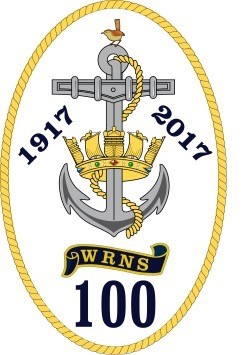 WRNS100logo