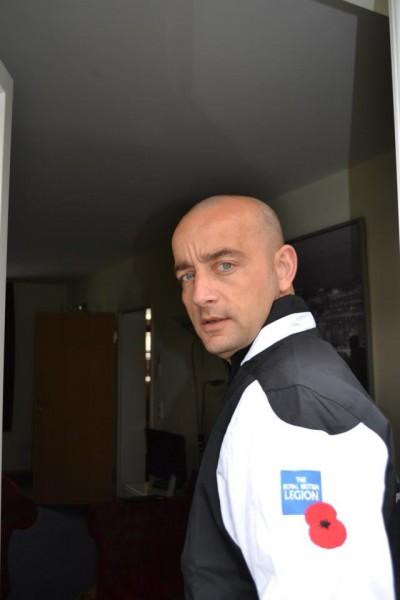 Ref - RBL Jacket (2012)