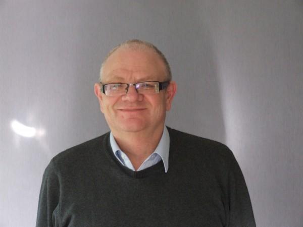 Steven Gill