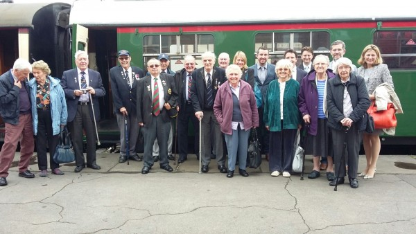 Bluebell Railway Group
