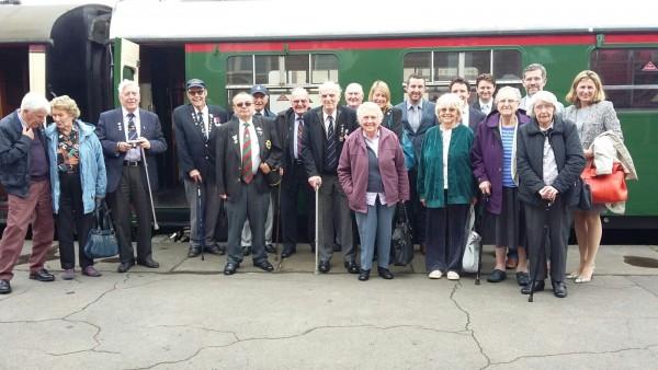 Bluebell Railway Group