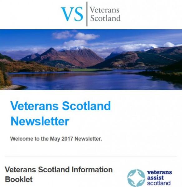 Veterans Scotland