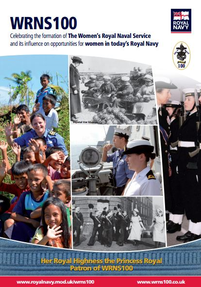 WRNS100cover