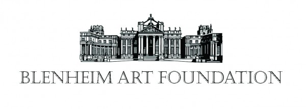 Blenheim Art Foundation Logo