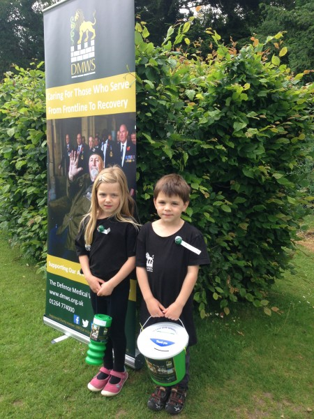 Youngest Fundraisers