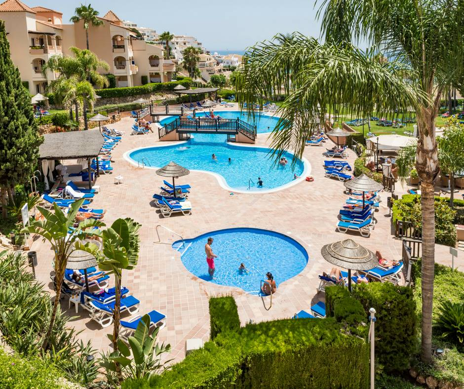 Clc World Resorts Hotels Hosts Our Group Holiday At