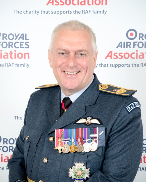 The Royal Air Force Association 2016 Conference 12th - 14th May 2017  held at Yarnfield Conference Centre, Stone Photo: Heidi Burton ABIPP Contact Royal Air Forces Association PR  annie.obrian@rafa.org.uk
