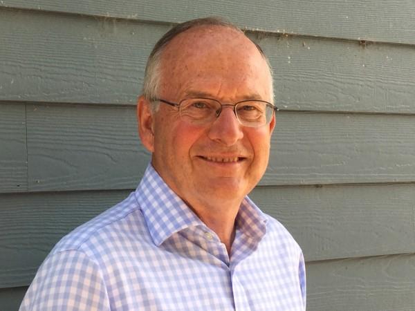 John Hunter - Trustee
