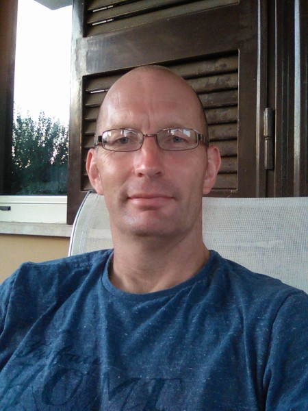 Gareth Prytherch