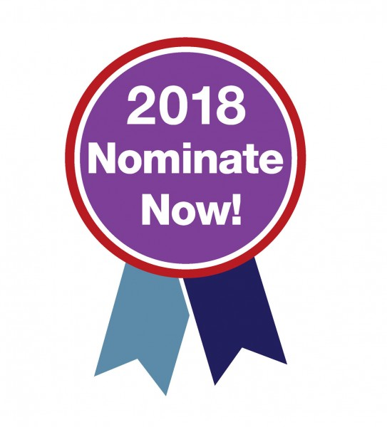 2018 nominate 22