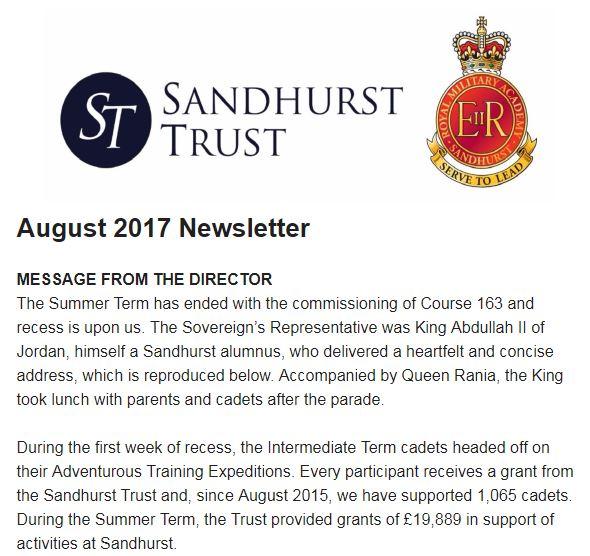 Sandhurstturst