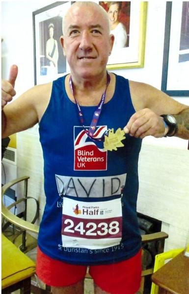 David Cranson 1