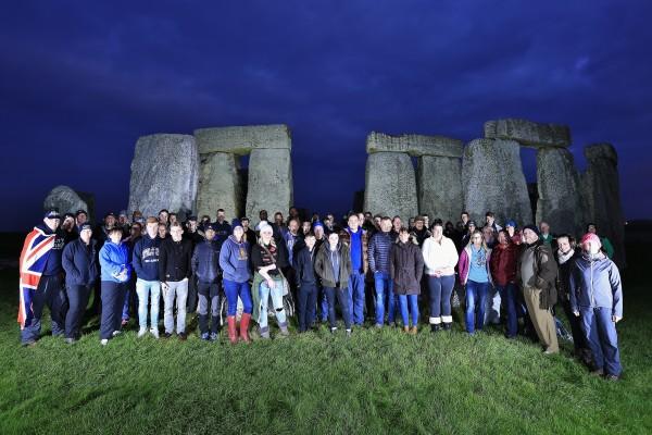Group@Stones