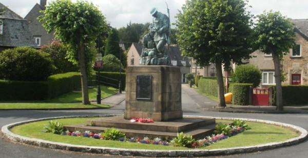 Westfield War Memorial Village