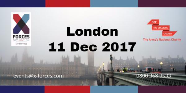 ABF 11 Dec London