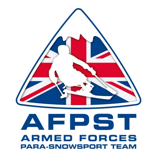Armed Forces Para SnowSports Team