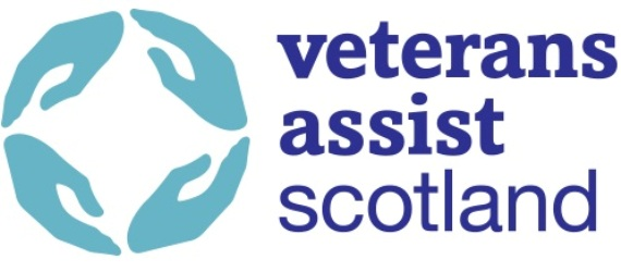 Veterans Assist Scotland logo - thumb
