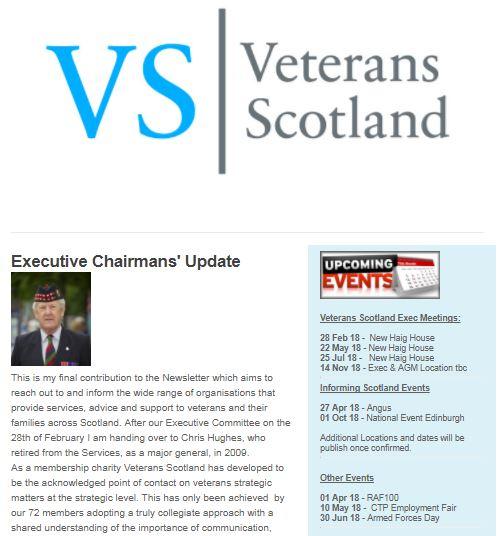 VeteransScotland