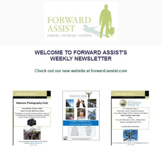 ForwardAssist