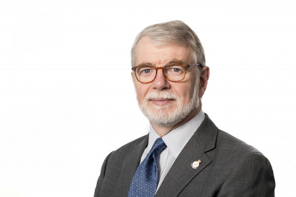 Portrait of The Scottish Veterans Commissioner, Eric Fraser Scottish Veterans Commissioner – Health & Wellbeing report 2018 Picture: @Alan Rennie Photography