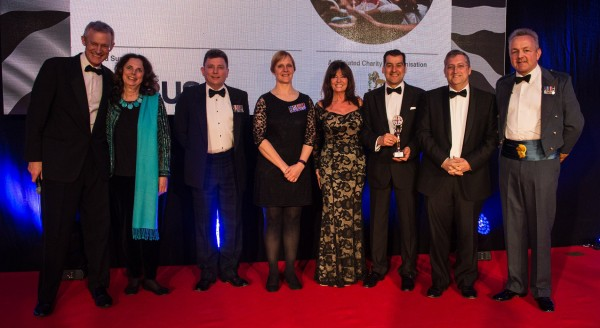 Soldiering On Awards DMWS winners image