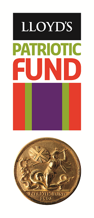 Lloyd's Patriotic Fund