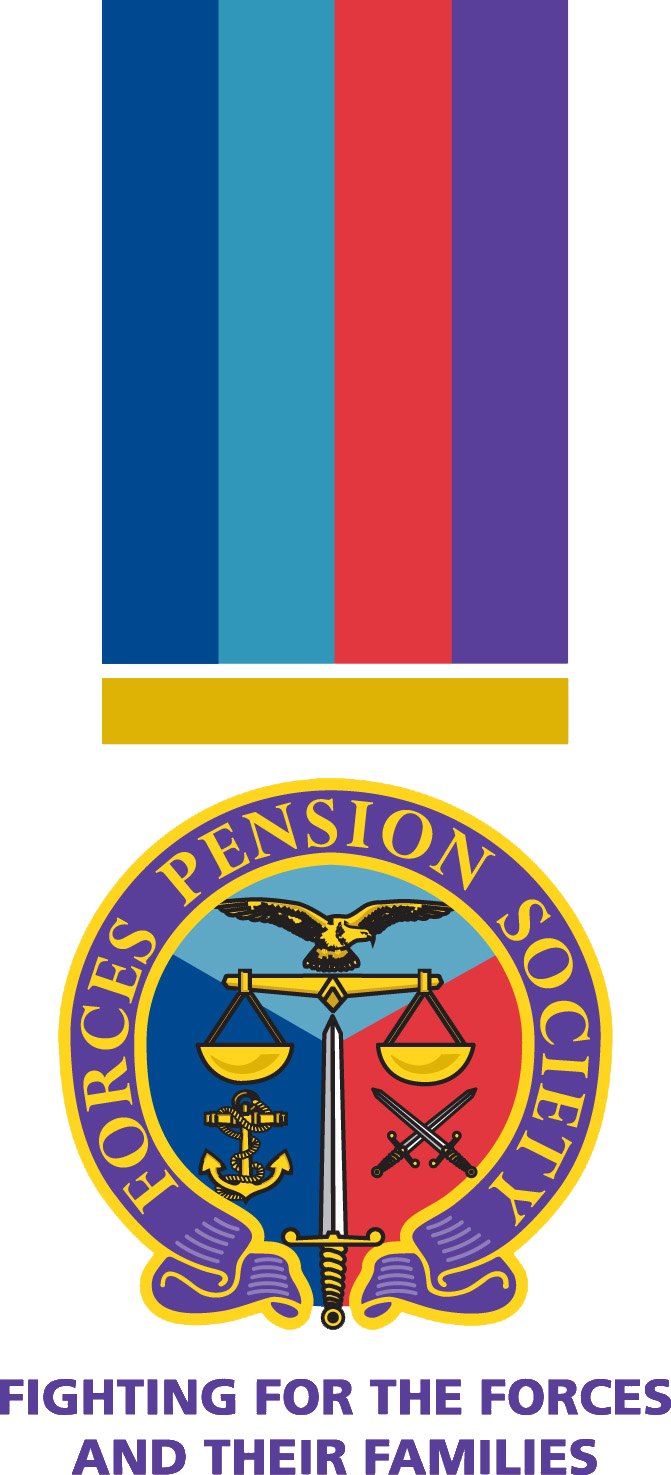 Forces Pension Society