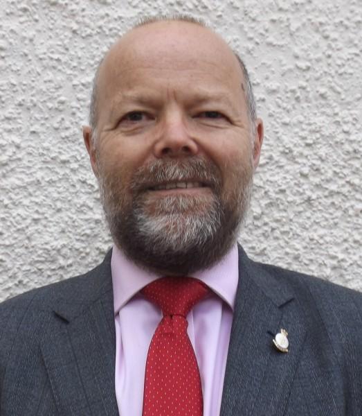 Martin Nadin CEO