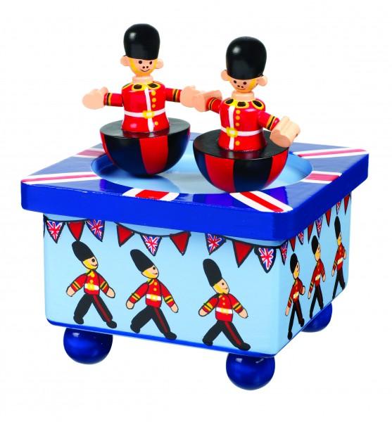 Music Box - Soldier