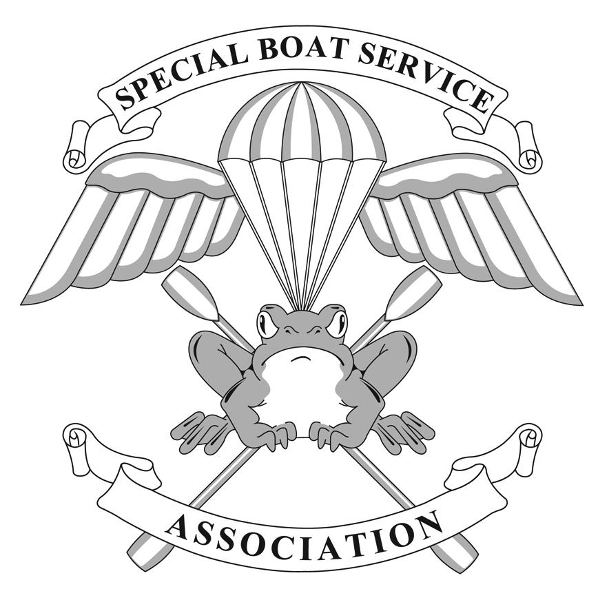 Special Boat Service Association (SBSA)