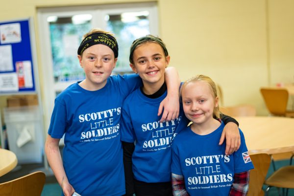 Scotty's Little Soldiers month of May marathon returns for
