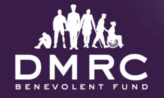 Defence Medical Rehabilitation Centre Benevolent Fund