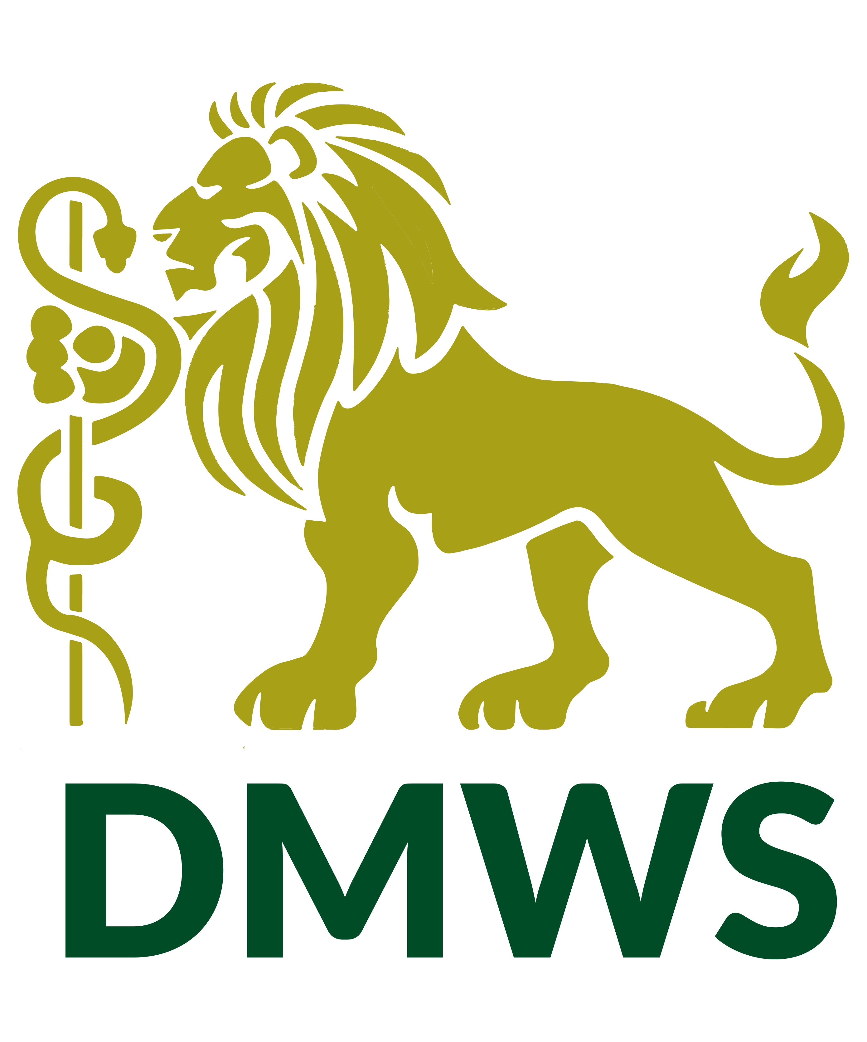 Defence Medical Welfare Service
