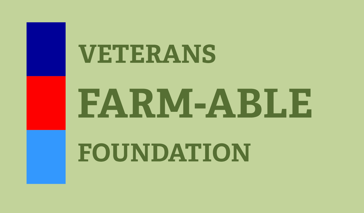 The Veterans Farm-able Foundation
